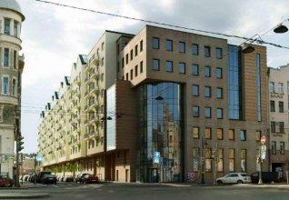 Апартаменты Apart-Ligov