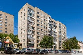 Апартаменты Apart-comfort Bremen