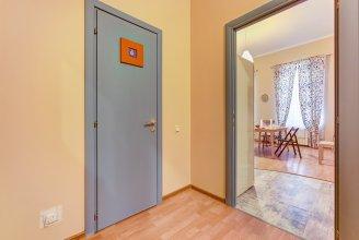 Апартаменты СуткиПетербург на Каменностровском 59