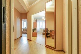 Апартаменты Коломяжский проспект 20