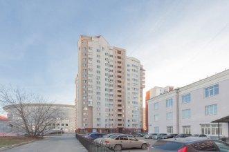Апартаменты Крыловский Квартал