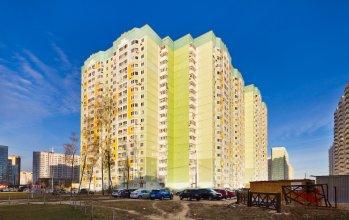 Апартаменты Долгопрудный