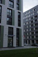 Апартаменты Кременчугская