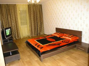 Апартаменты на Рябикова