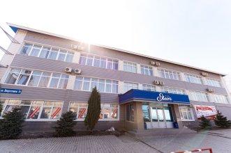 Отель Яик
