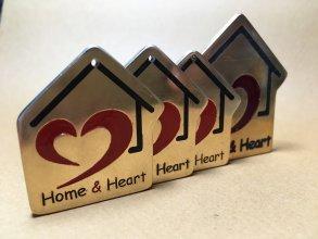Гостевой Дом Home&Heart