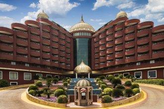 Отель Delphin Palace
