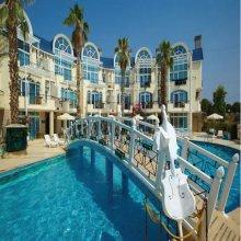Отель Seahorse Deluxe