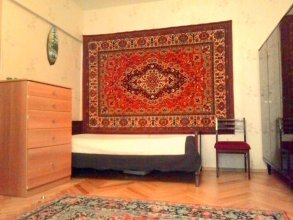 Апартаменты Vudoma на Щербакова 5