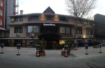 Отель Respiro Boutique