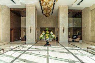 Апартаменты bnbme Luxury-The 118 Fendi Design
