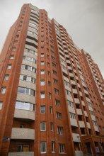Апартаменты на Нижней Дуброве