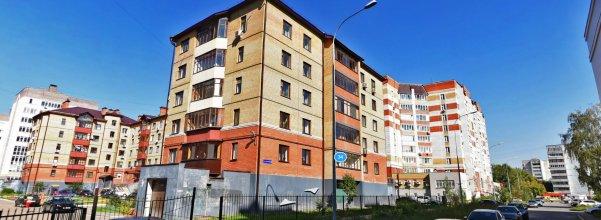 Апартаменты на Горсоветской 34