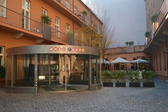 Апарт-отель Apartments Wenceslas Square