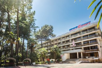 Отель Профспорт