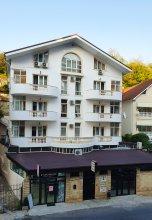 Отель Тепло