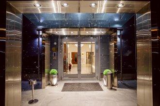 Отель Lahta Plaza