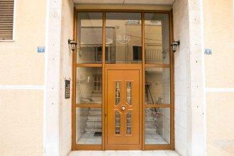 Апартаменты Best House Athens Ampelokipoi Metro (Kolchidos Str.)
