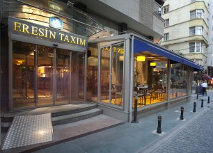 Отель Eresin Hotels Taxim Premier