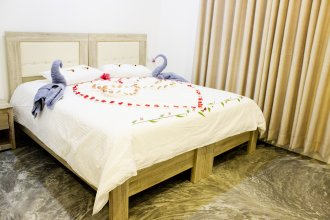 Гостевой Дом Holiday Grand Maldives