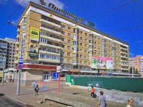 Апартаменты Кальварийская 2