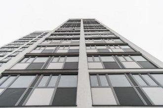 Апартаменты в новом доме у Вокзала