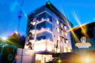 Отель City Colombo 02