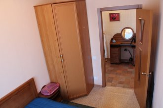 Апартаменты Байкал на Декабристов 40