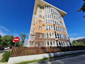 Апартаменты Пионерский Проспект 274Б