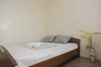 Апартаменты на Ерошевского