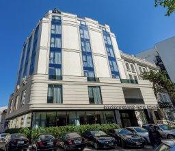 Отель LLC Europe Plus