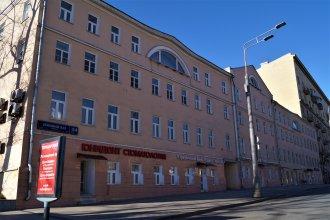 Хостел City Garden Taganskaya