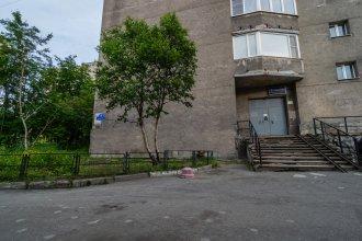 Апартаменты на Воровского 19