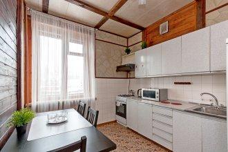 Апартаменты 47aparts Kievskaya
