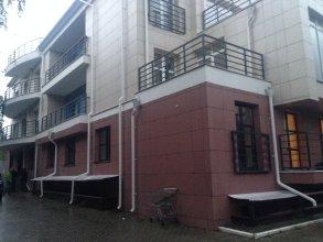 Апартаменты Крокус-5