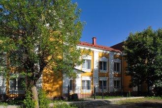 Мини-Отель На Казанской