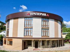 Отель Империя Головинка