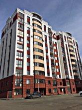 Апартаменты- Студио Банный Переулок