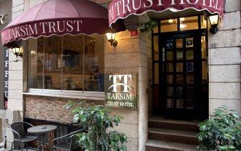 Отель Taksim Trust