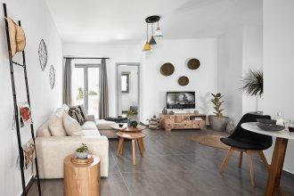 Гостевой дом Pnoi Luxury Suites