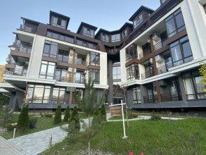 Апартаменты More Apartments на Турчинского 10-1