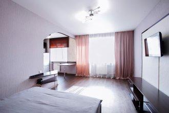 Апартаменты на Сурикова 17