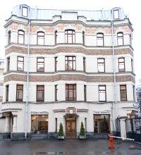 Отель The Kempf