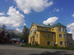 Гостевой дом Кия