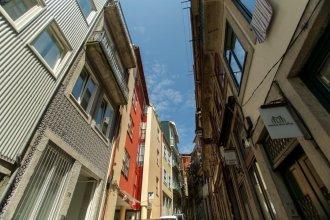 Апартаменты Sweet Bainharia by Porto City Hosts