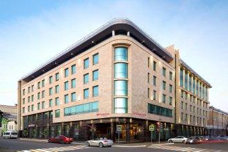 Отель Ramada by Wyndham Kazan City Centre