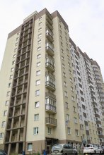 Апартаменты Loft Платонова 33