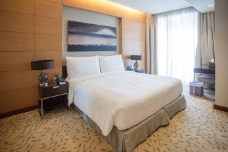 Апартаменты Spacious 1 Bedroom in Address Dubai Mall