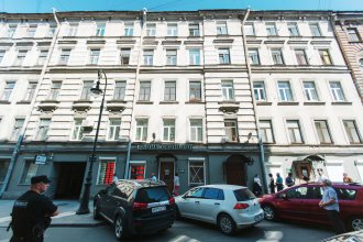 Апартаменты на Пушкинской 12
