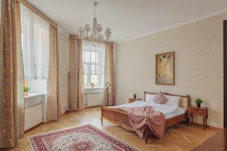 Апартаменты Ленина 2